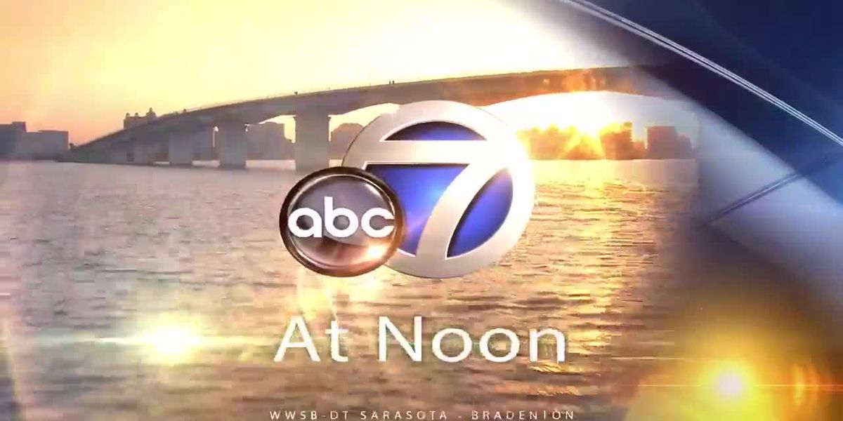 ABC 7 News at 12:00pm - Friday March 22, 2019