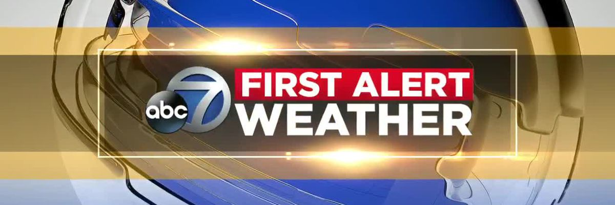 First Alert Weather - 12:00pm September 20, 2019