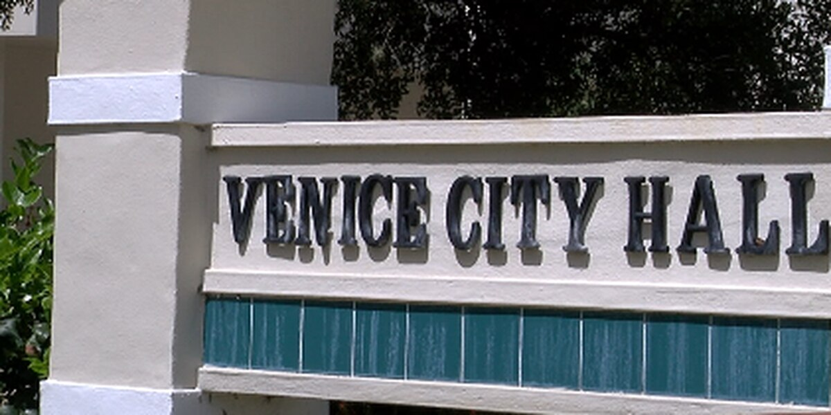 City of Venice officials will consider a mask ordinance
