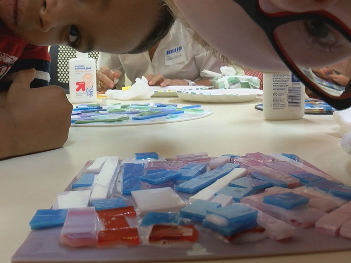 Local preschool teaches children with disabilities alongside their typically developing classmates