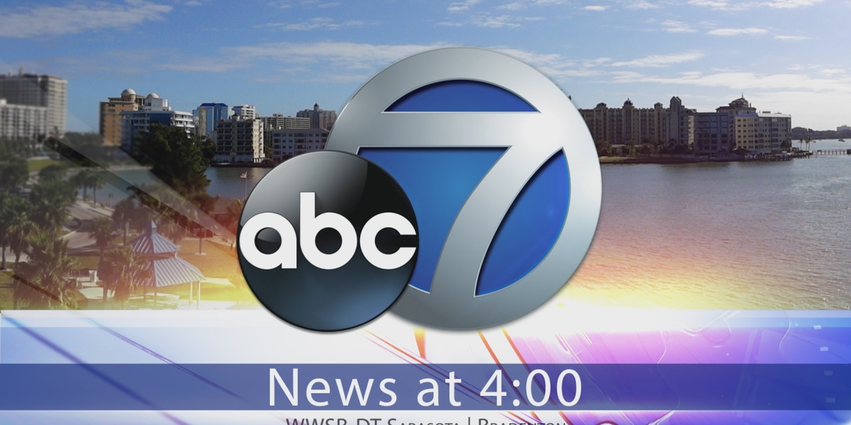 ABC7 News at 4pm - August 3, 2020