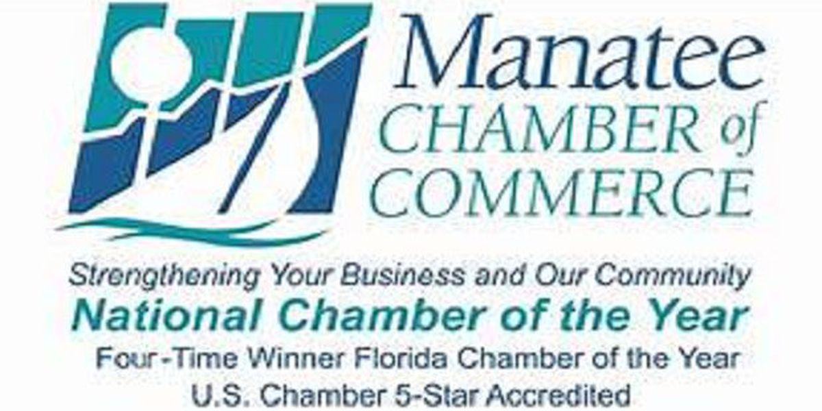 Nominations for Manatee Chamber Small Business of the Year 2018.