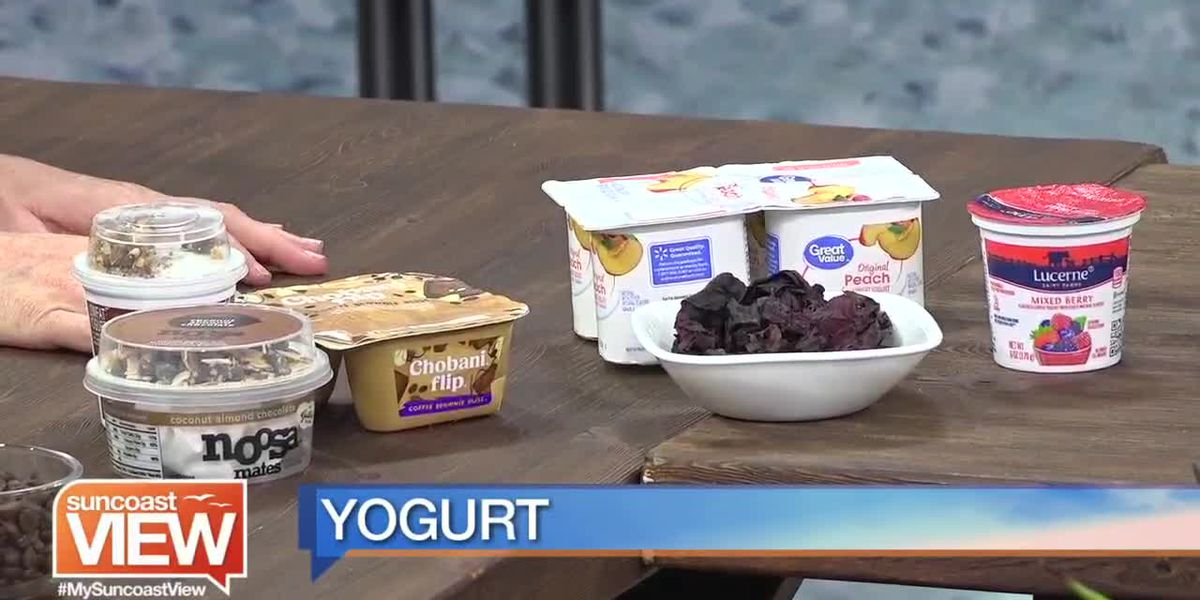 Debunking Food Myths with a Dietician | Suncoast View