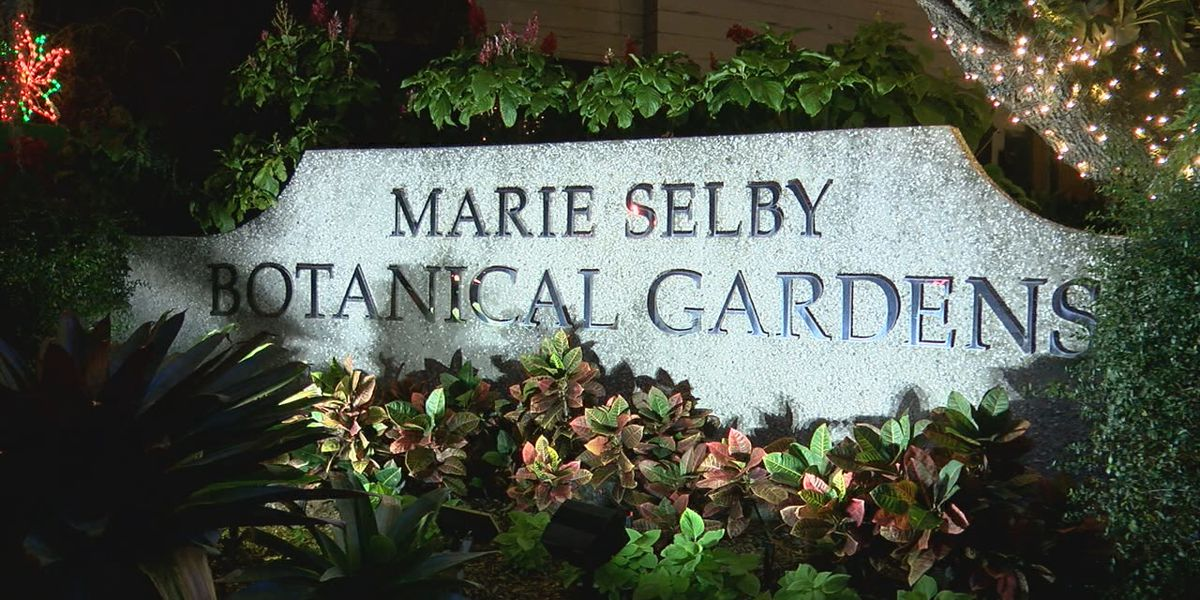 Selby Gardens revising their master plan for a parking garage and restaurant