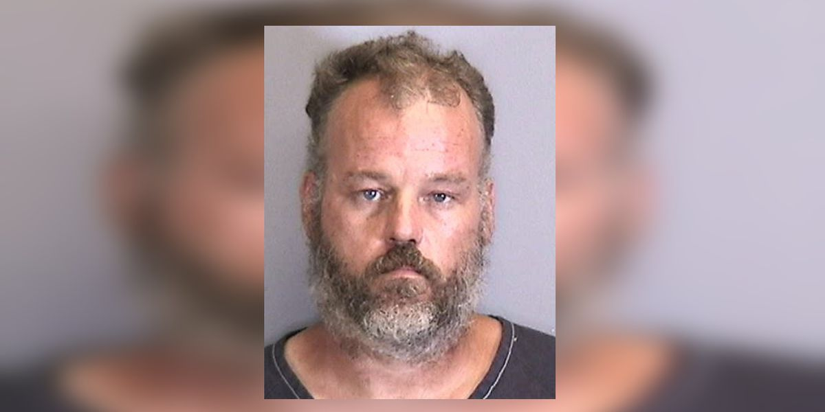 Sheriff: Man killed dog because 'it looked at him crazy'