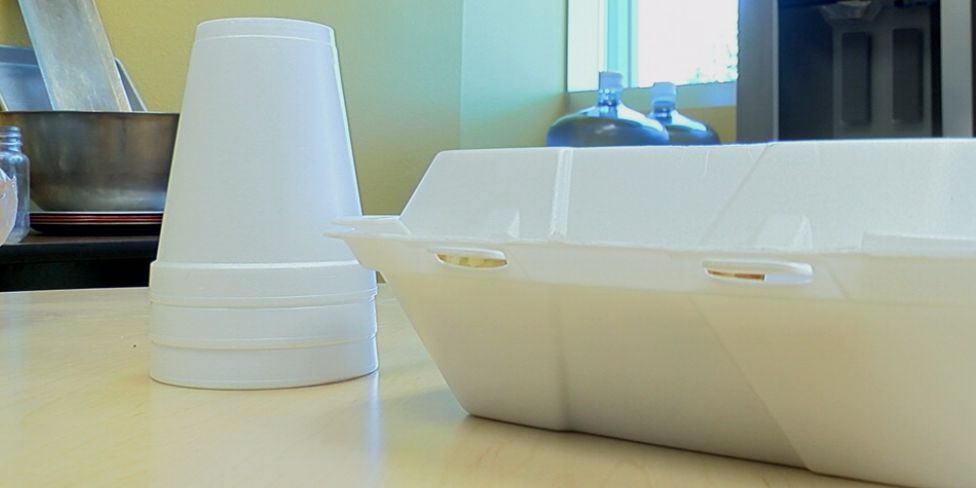 City of Sarasota discusses banning polystyrene products