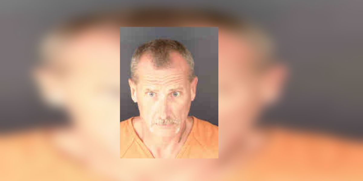 Police: Walmart maintenance worker arrested on Video Voyeurism charges