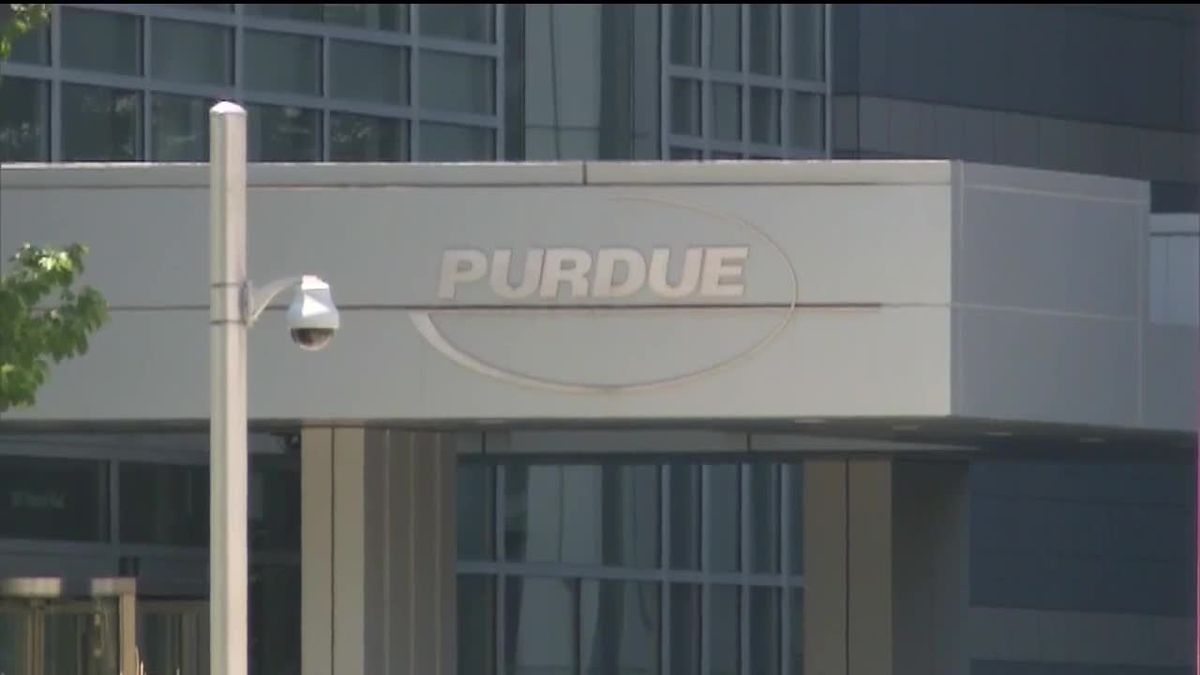 Purdue Pharma files for bankruptcy as part of settlement