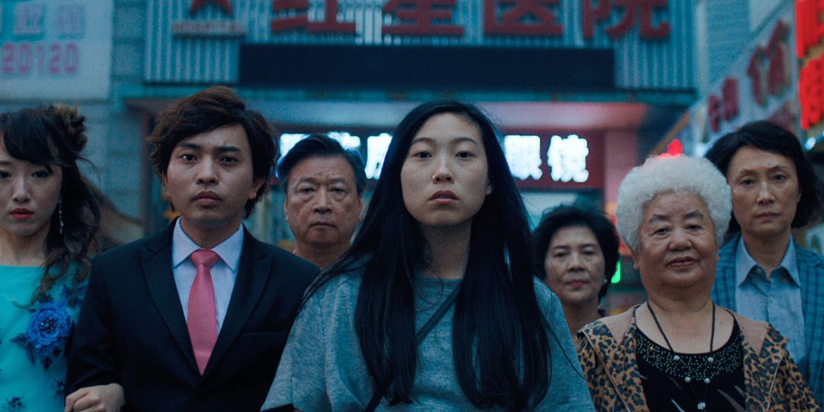 "Now At Burns Court Cinema: ""The Farewell"" Review"