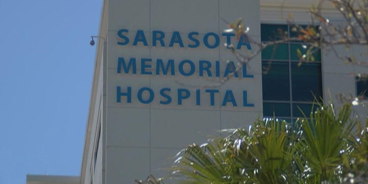 Sarasota Memorial Hospital receives Moderna vaccine