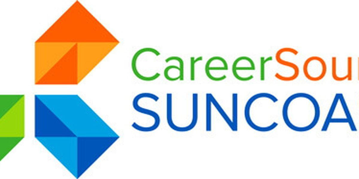 Suncoast Career Source creates virtual career fair for job seekers