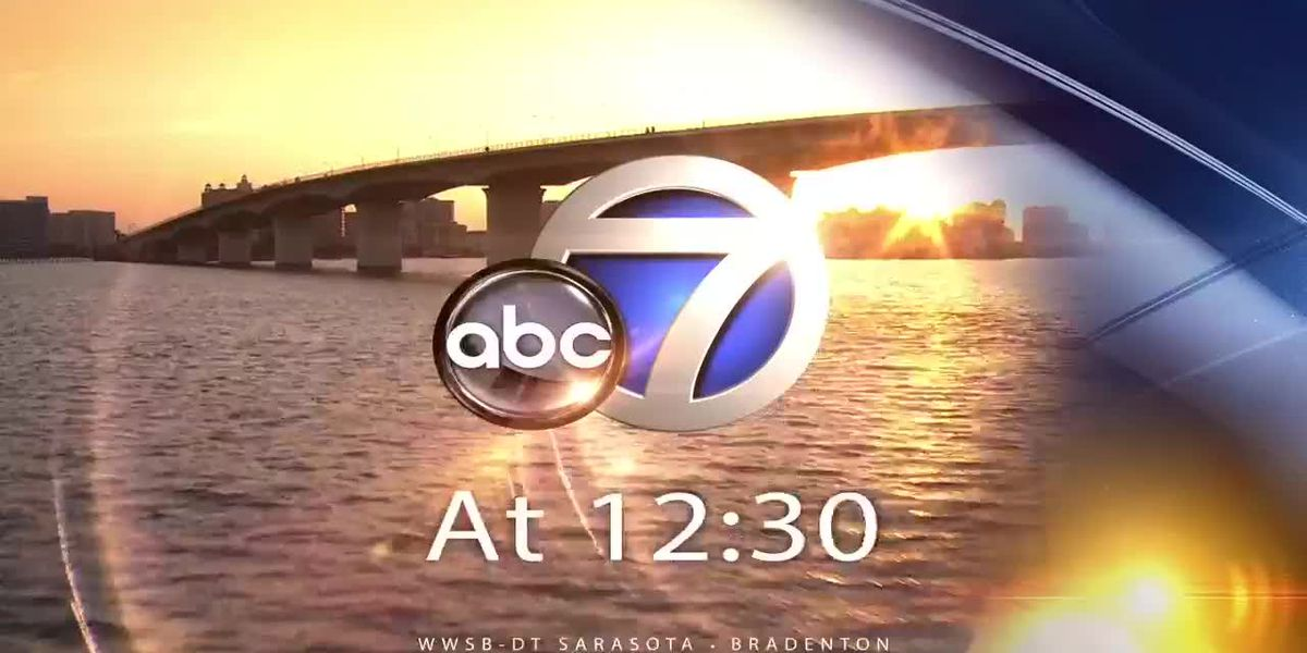 ABC 7 News at 12:30pm - Friday February 22, 2019
