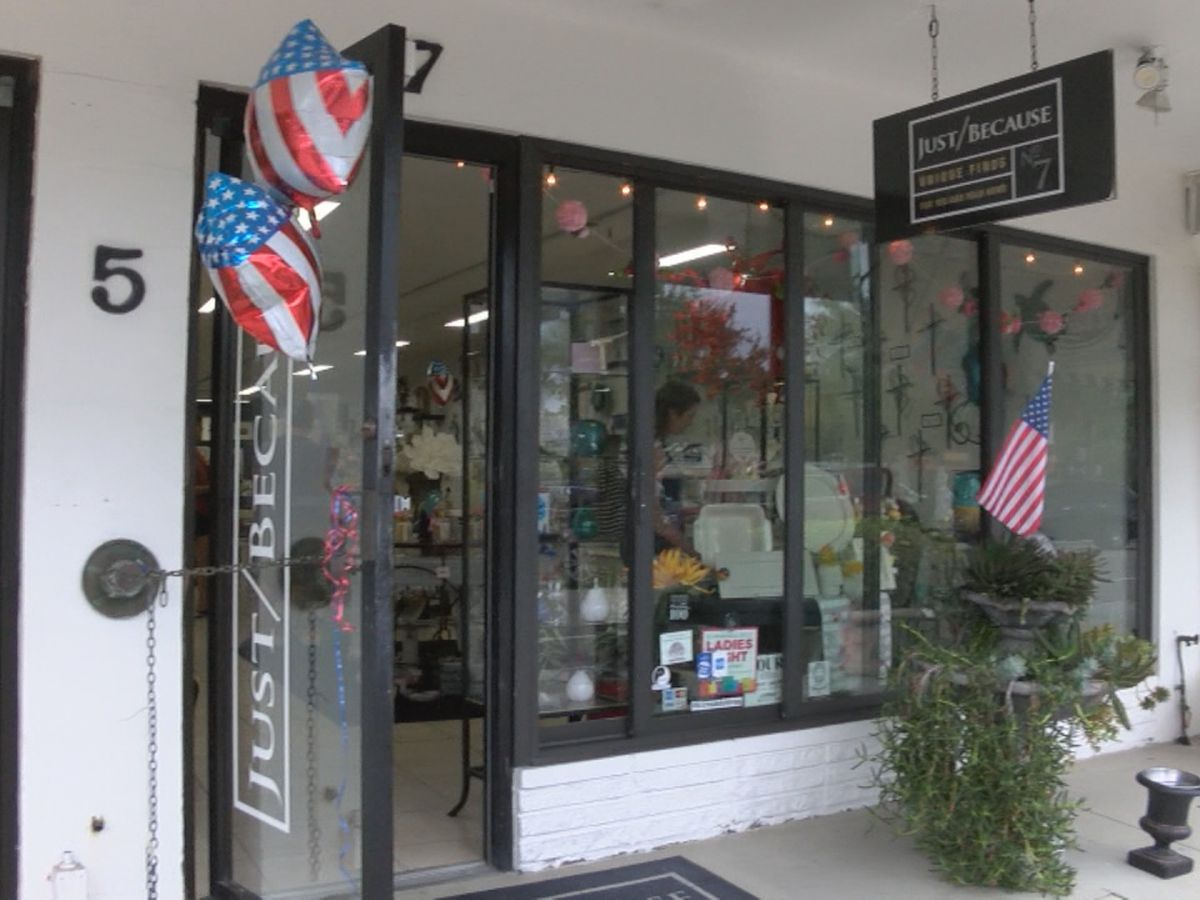 Despite Memorial Day weekend visitors, local business says it'll take a while to recover