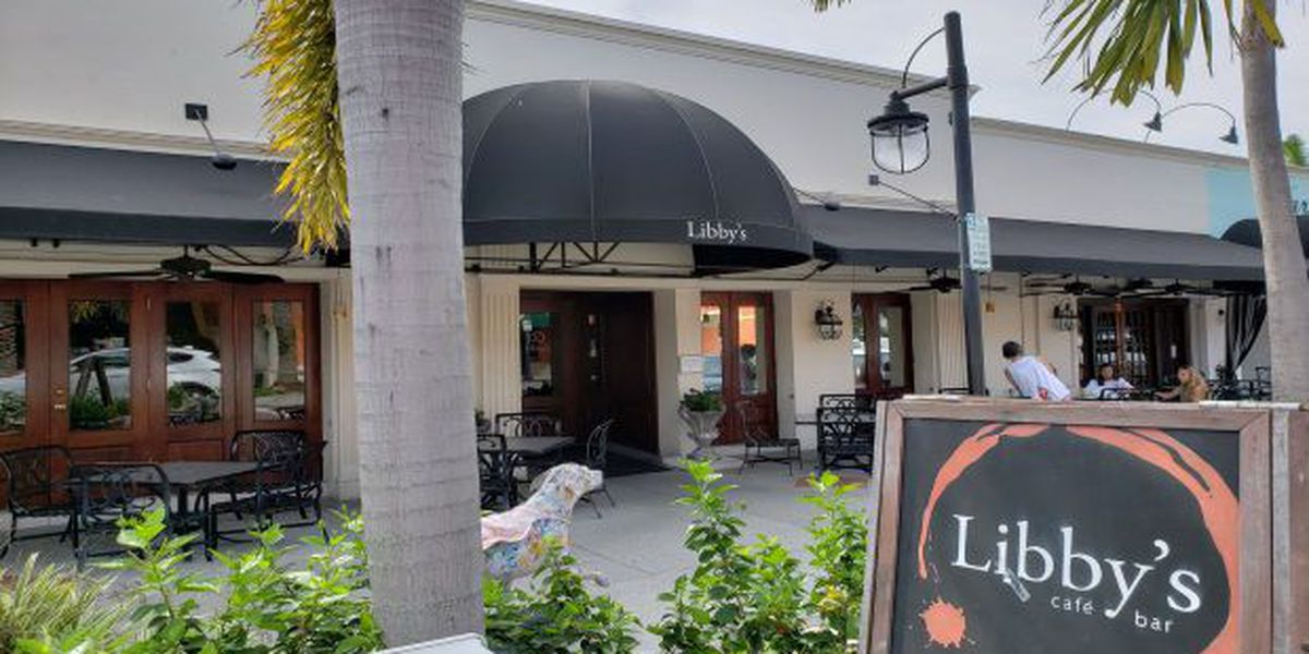 """""""Libby's"""" to temporarily close for remodeling and reducing size of restaurant"""