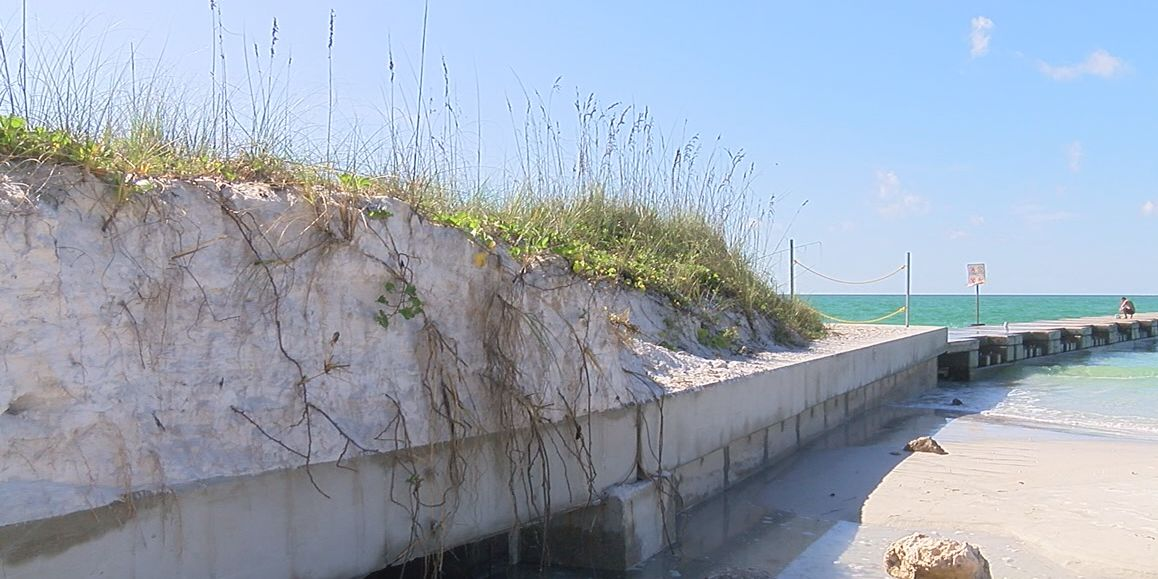 Longboat Key residents could see an increase in their beach taxes
