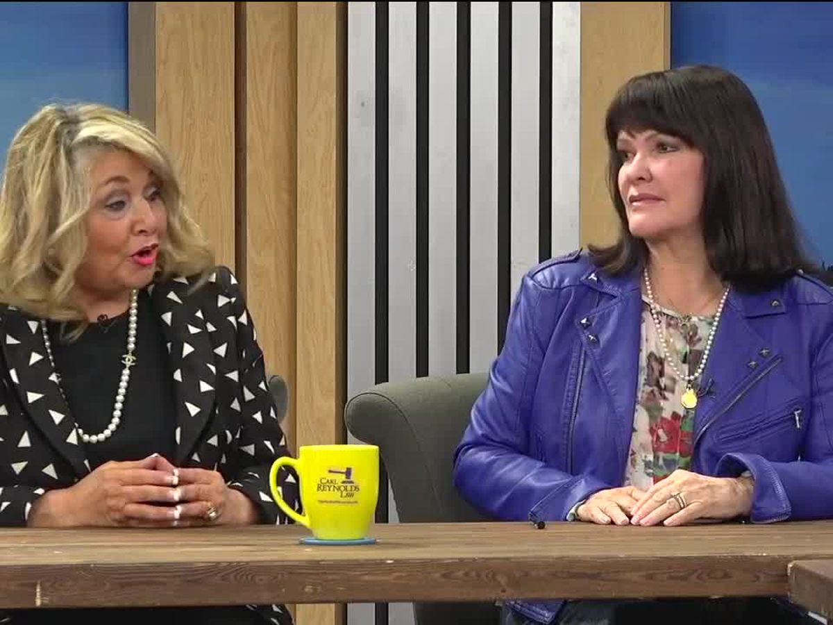 """We Learn About Designing Women Boutique and Their """"Forever Young"""" Gala 