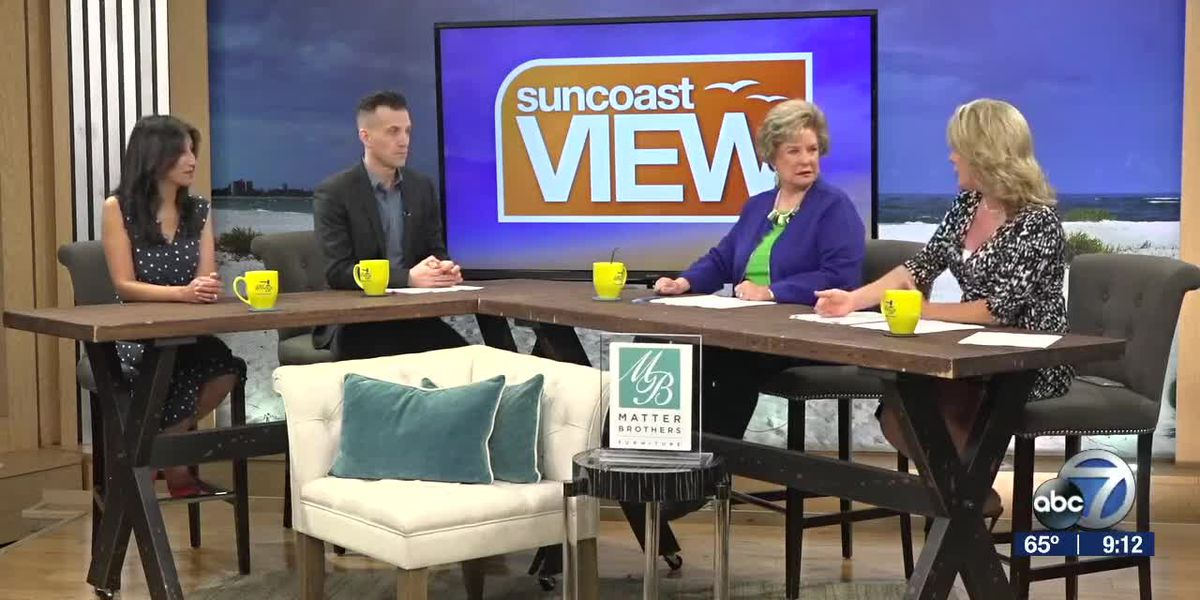 Online Therapy | Suncoast View