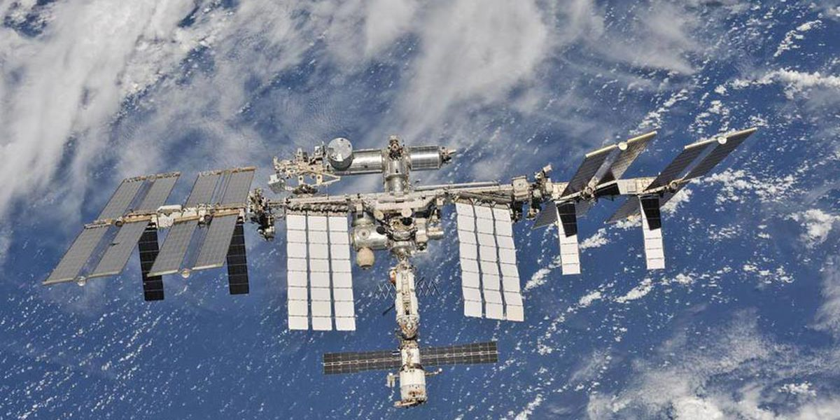 NASA opening International Space Station to commercial interests, visitors