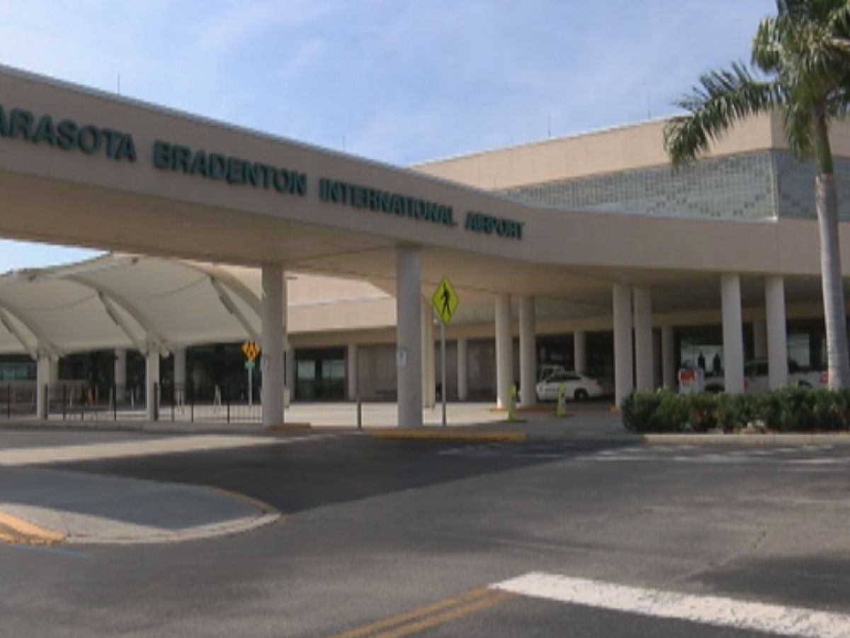 SRQ Airport increasing safety measures as part of 'Fly Safe' program