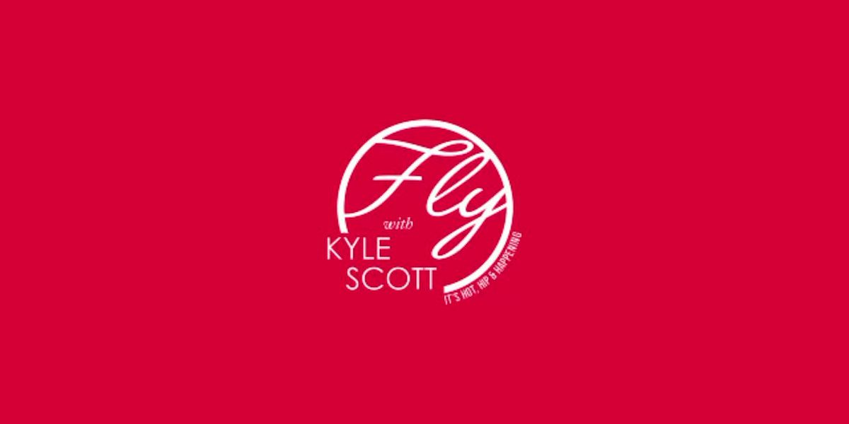 Fly With Kyle Scott - Saturday May 30, 2020