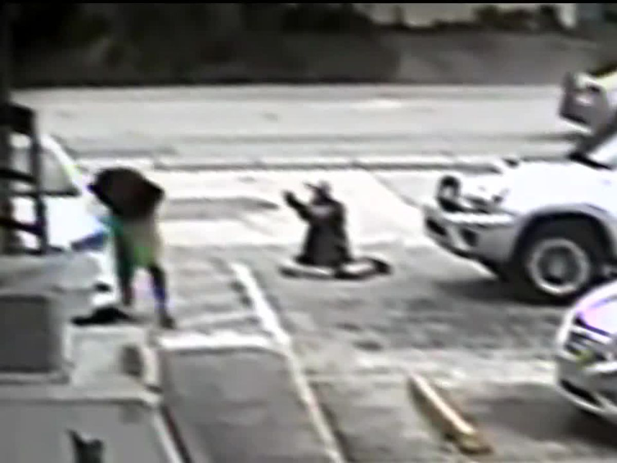 Clearwater man convicted in parking lot shooting of black man