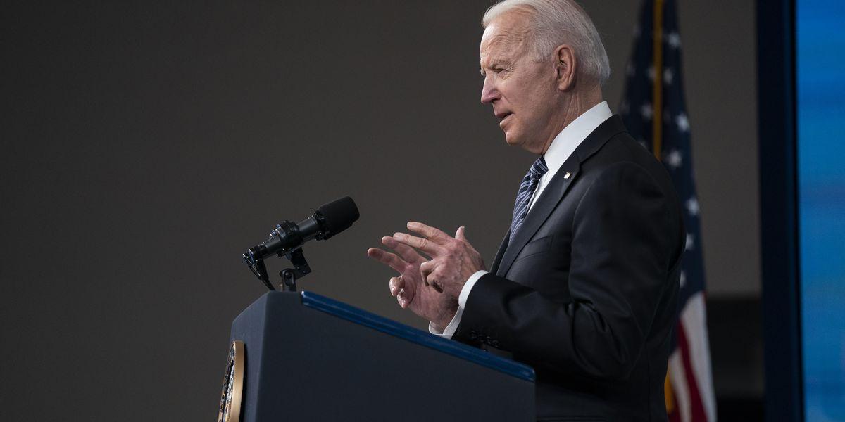 Biden team aware of political perils from pipeline shutdown