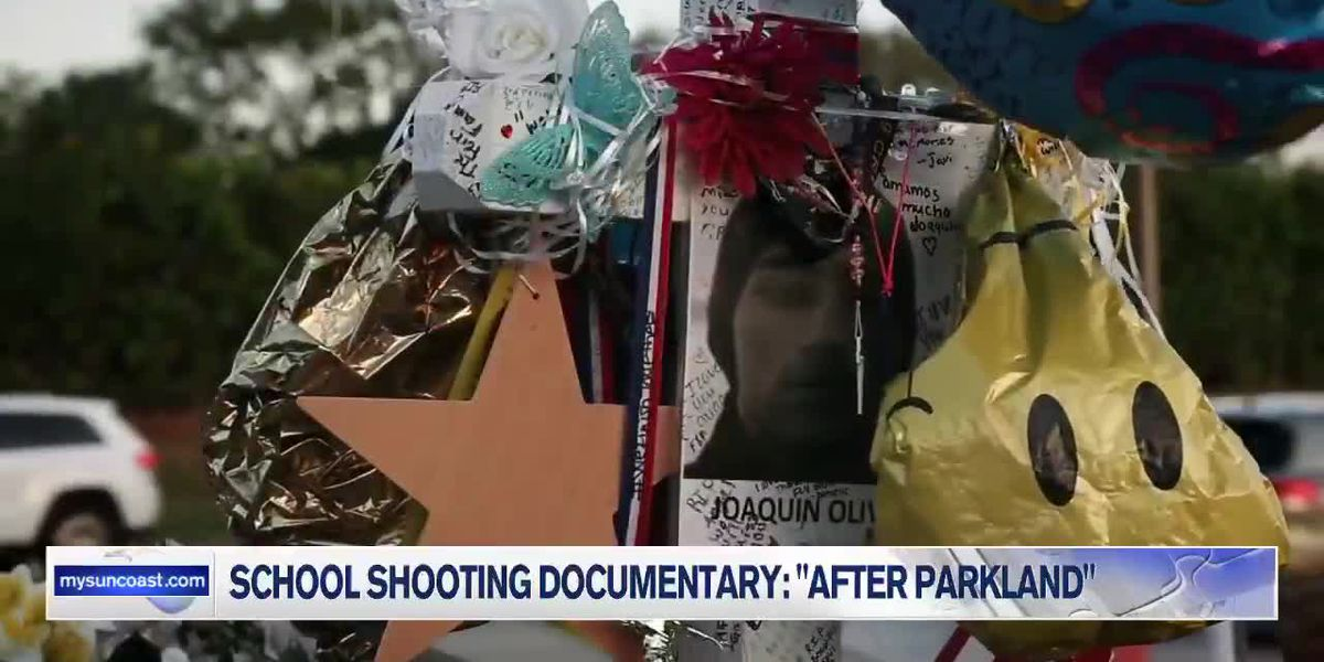 "School Shooting Documentary: ""After Parkland"""