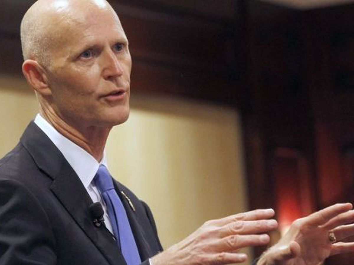 Florida certifies results of contentious 2018 election