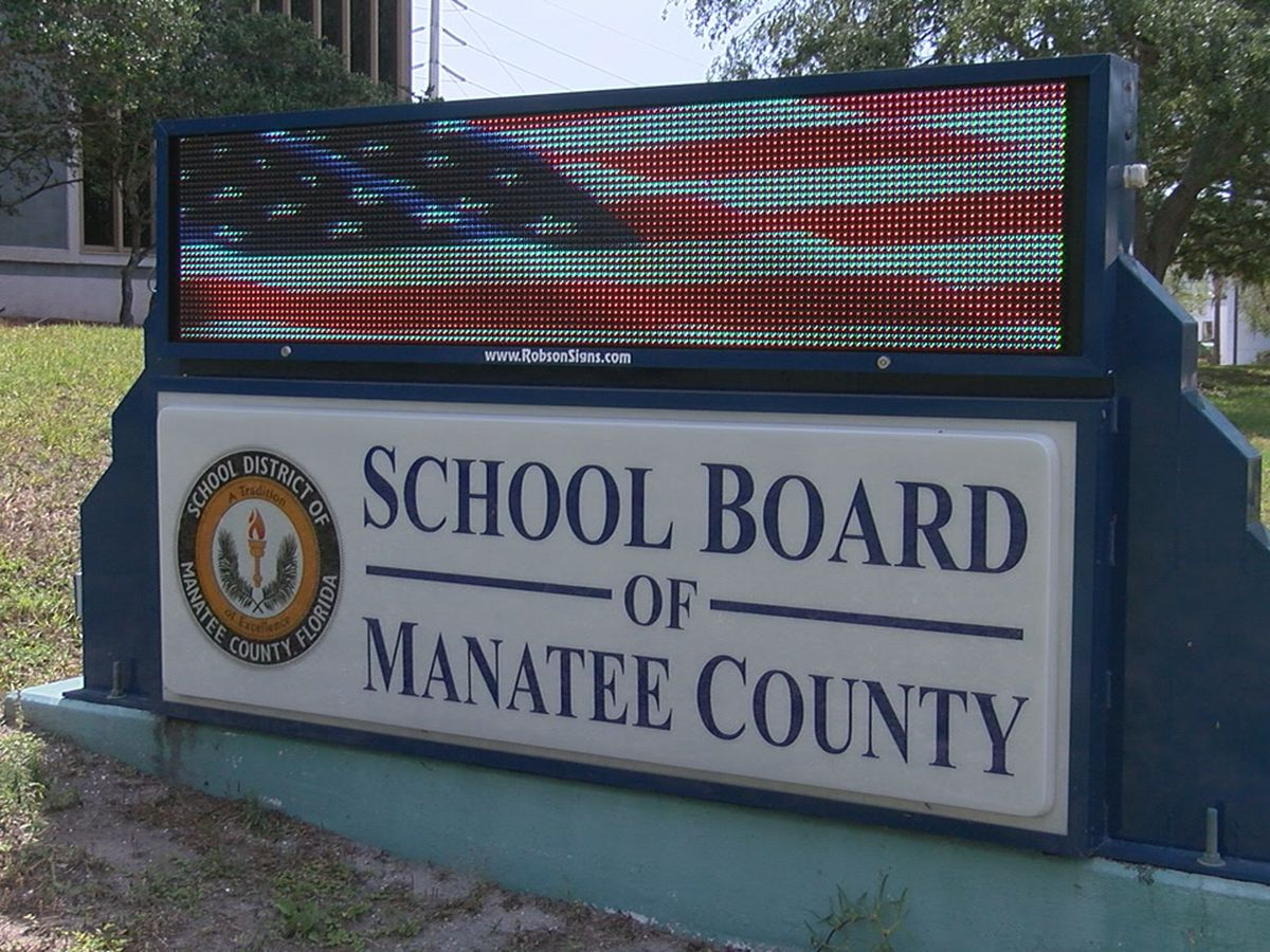 School choice open enrollment begins in Manatee County for 2021-22 school year