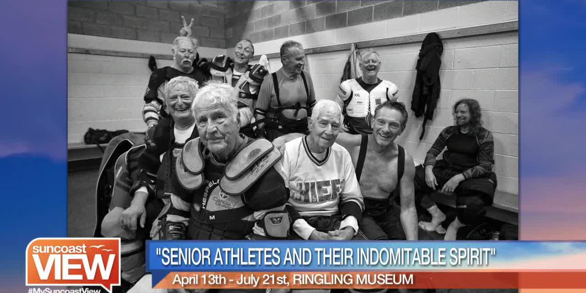 """Hermitage Artists Retreat Previews a Look at Senior Athletes in """"Fourth Quarter"""" 