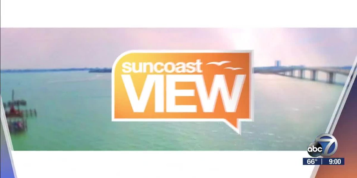Suncoast View Dec. 4th (1st Half) | Suncoast View