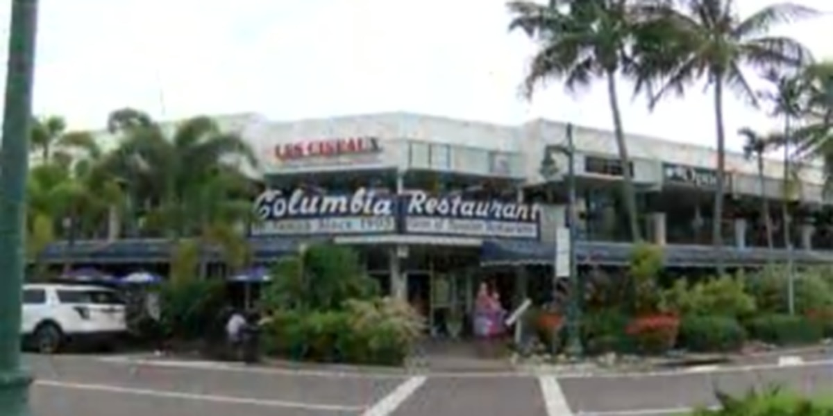 Columbia Restaurant owners fulfill lifelong dream of owning entire building