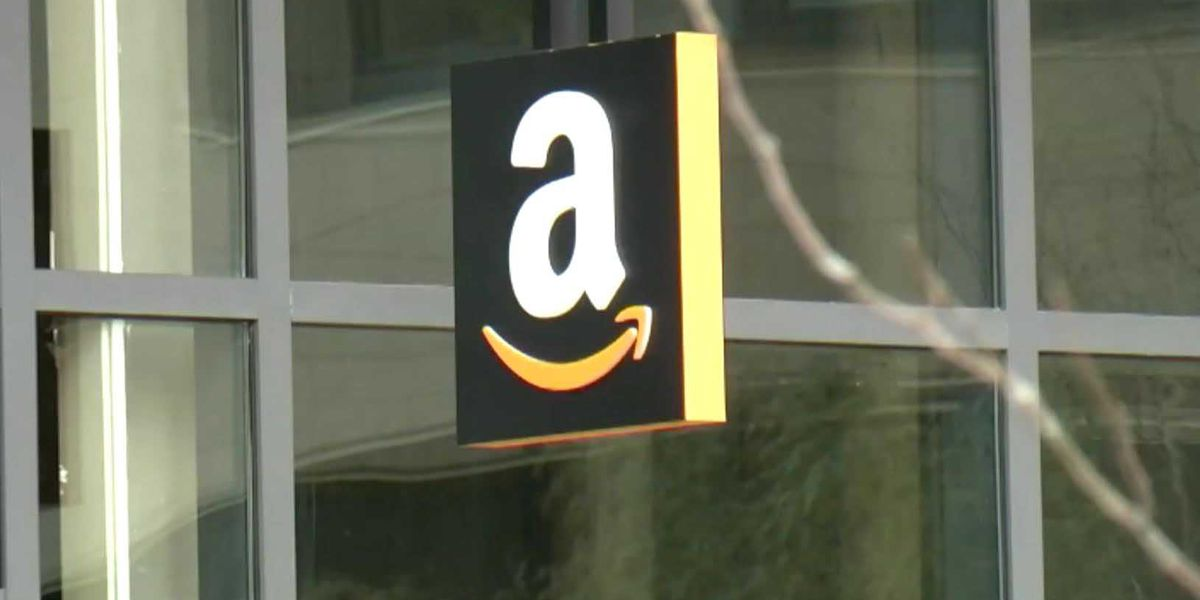 Amazon to split second headquarters between New York and Northern Virginia