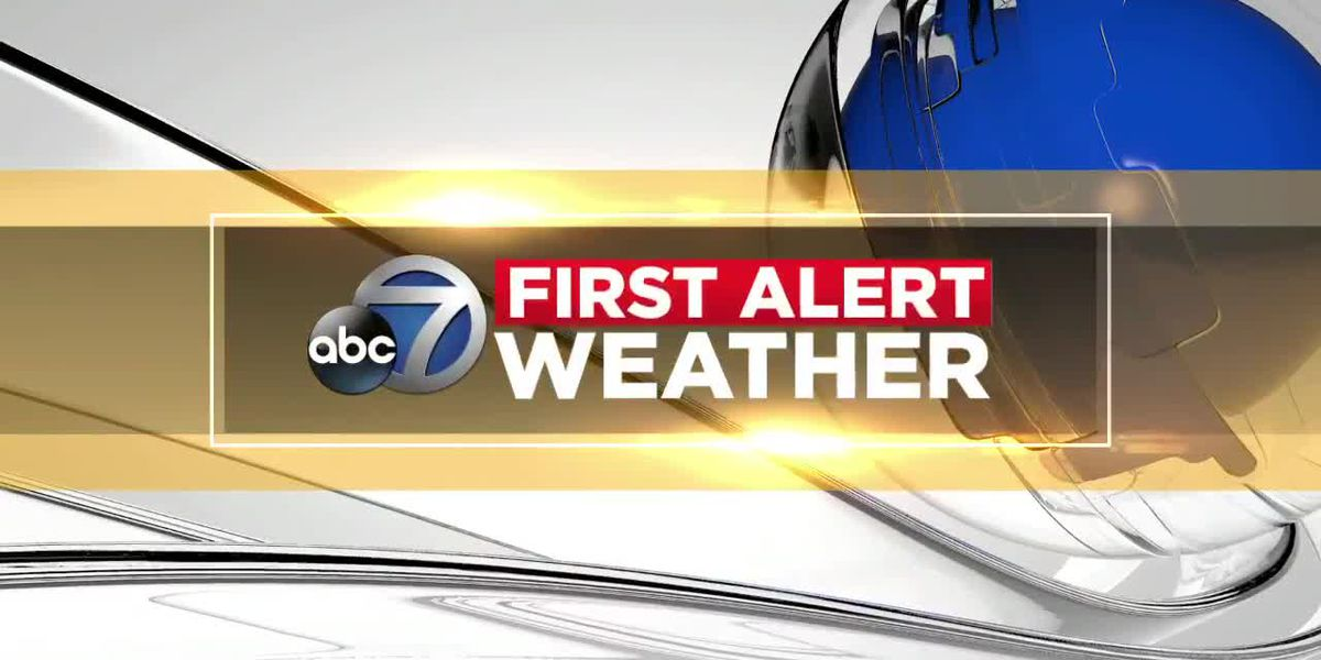 First Alert Weather - 11:00pm February 22, 2020