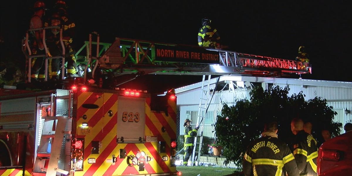 Some Ellenton residents have safety concerns following fire in their Colony Cove community