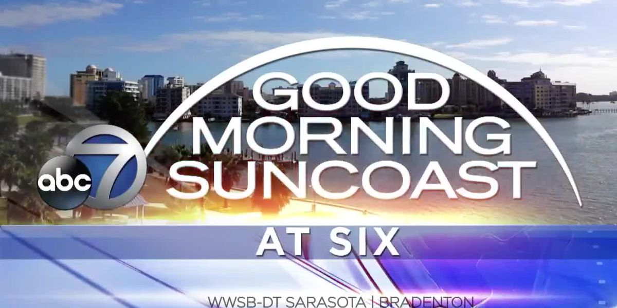 WWSB 6-6:30AM Tuesday January 19