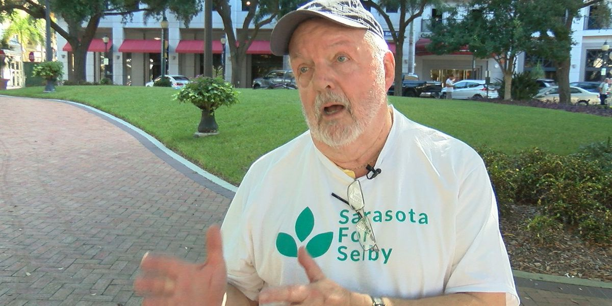 "New group of citizens launch ""Sarasota for Selby"" initiative to support Gardens' master plan"