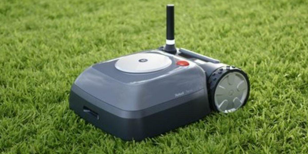Roomba-maker unveils robot lawn mower, Terra, after decade of development