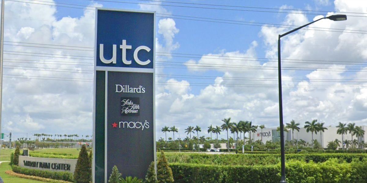 Mall at UTC, Sarasota Square Mall, Westfield Siesta Key and Ellenton Outlets shut down due to coronavirus