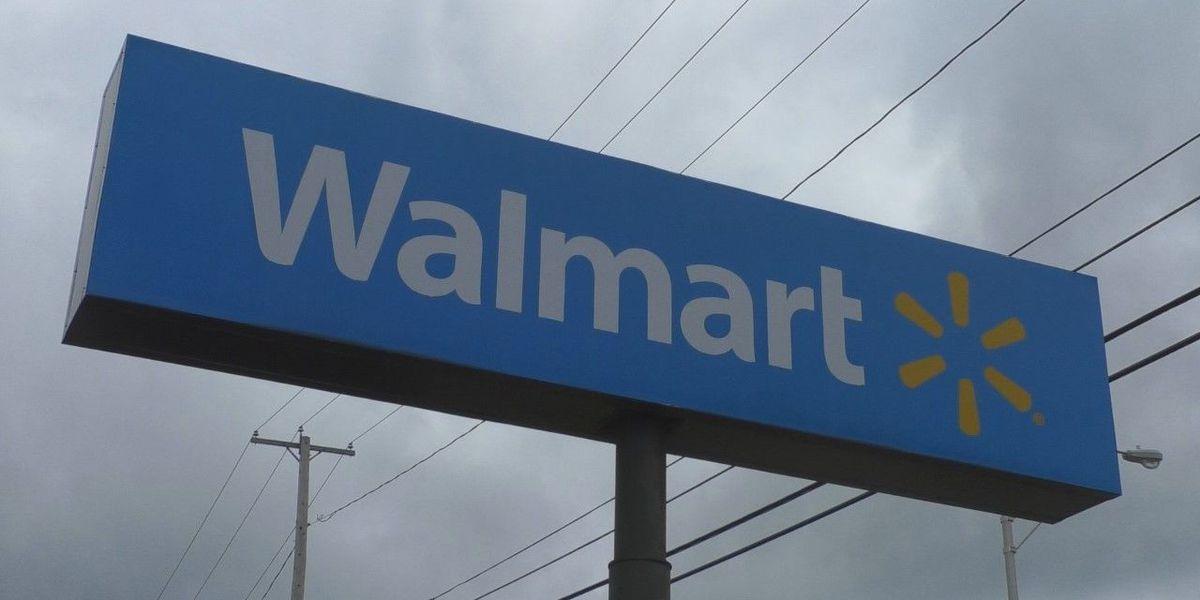 Walmart shopper pulls gun on man in dispute over mask
