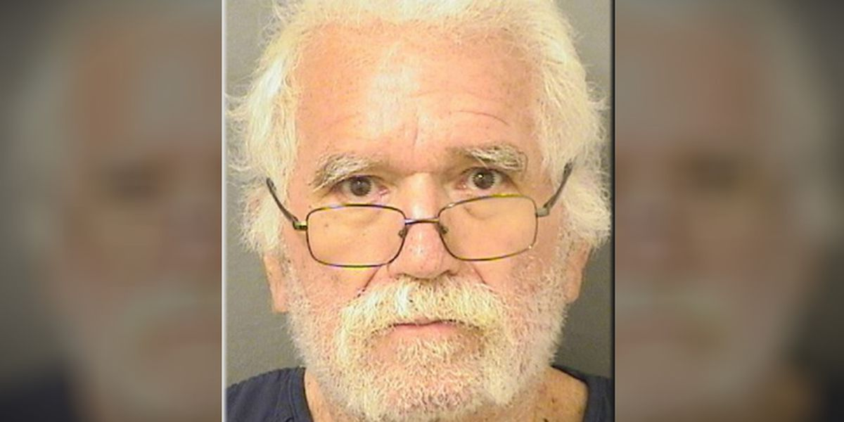 Elderly, halfhearted Florida bank robber won't be jailed