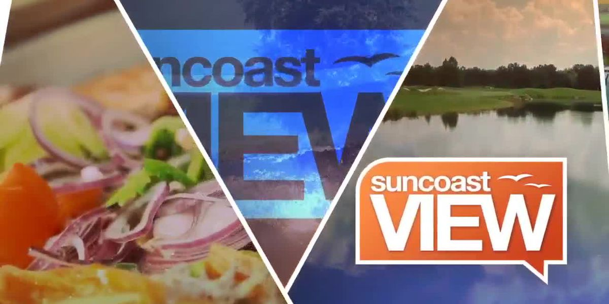 Suncoast View 5/15/19 - Part 2