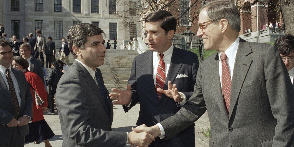 "Former Delaware governor, GOP presidential candidate Pierre S. ""Pete"" du Pont IV dies"