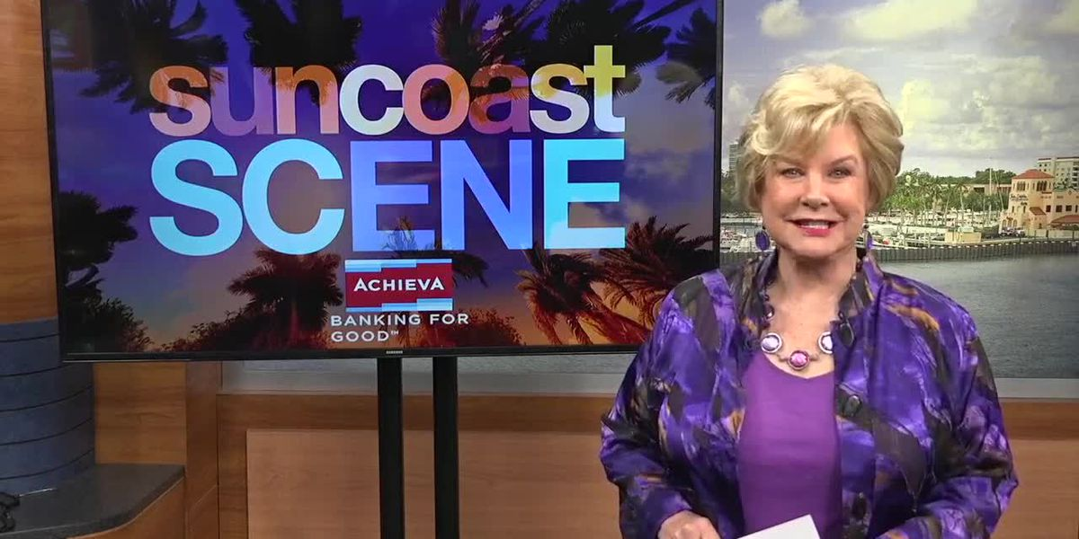 Get a Sneak Peek of this Weekend's Events with Linda Carson | Suncoast View
