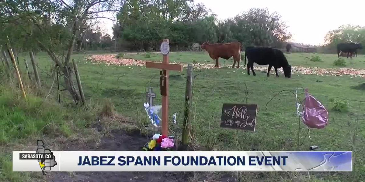 Non-profit organization being created in honor of Jabez Spann