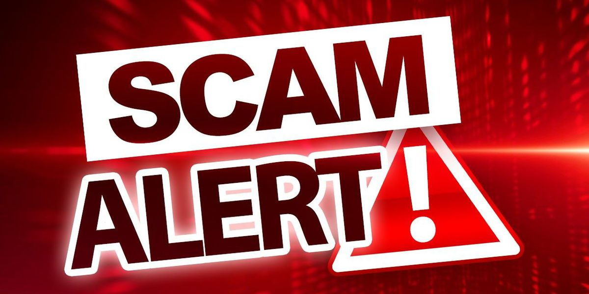 NPPD warning citizens about scam calls happening with someone posing as one of their law enforcement officers