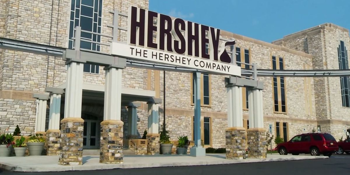 Hershey's to hike chocolate prices in 2019