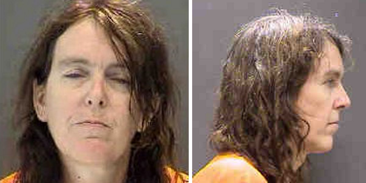 Transgender woman admits shooting, killing transgender wife