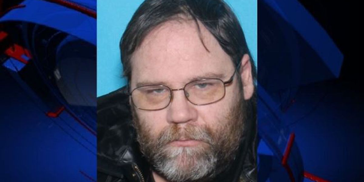 Fugitive wanted on 865 counts of child rape arrested in Florida