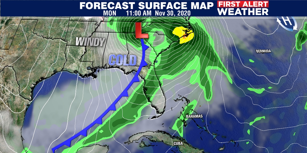Big changes coming our way after Holiday weekend